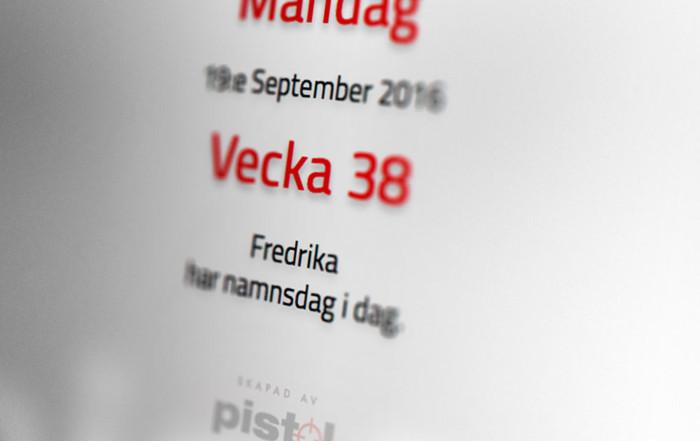 Hejdå dagensdatum.se