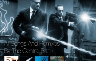 The Central Bank All Songs
