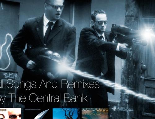 The Central Bank återuppstår från de döda
