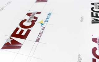 Vega Energi Logo