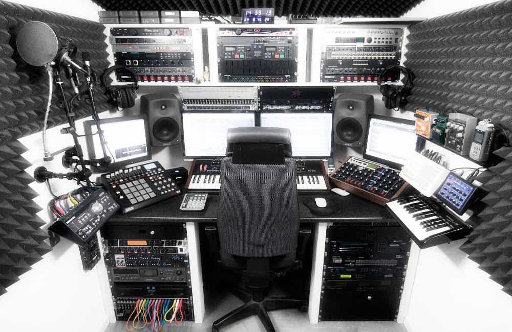 Pistol Studio