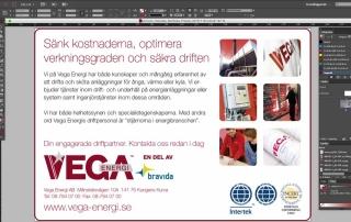 Vega Energi Annons 02