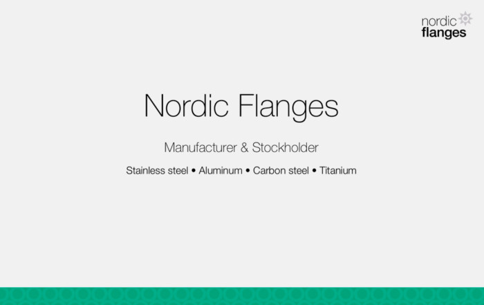 Nordic Flanges Power Point
