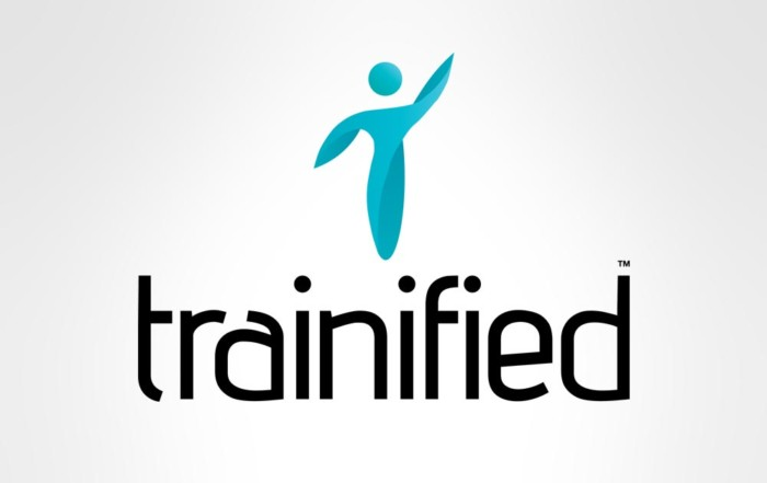 Trainified logo