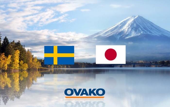 OVAKO Presentation