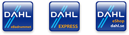 Dahl Logos