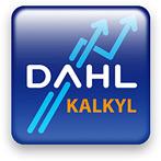 Dahl Kalkyl Logo